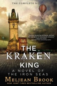 The Kraken King
