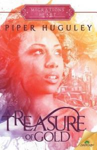 A Treasure of Gold by Piper Huguley