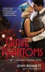 Grave Phantoms by Jenn Bennett