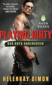 Playing Dirty by HelenKay Dimon