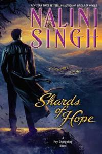Shards of Hope by Nalini Singh