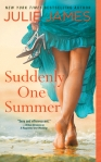 Suddenly One Summer by Julie James