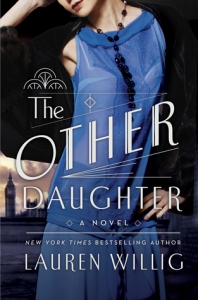 The Other Daughter by Lauren Willig