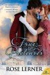 True Pretenses by Rose Lerner